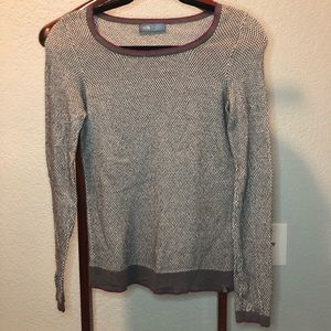 North Face Sweater - XS